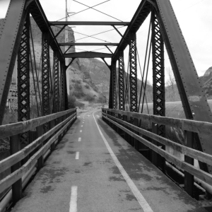 Repurposed Bridge