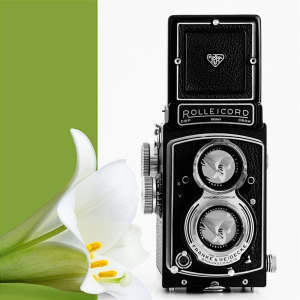 Ode to Rollei-