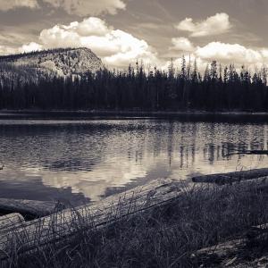 Echo Lake-1