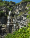 Hike to Stewart Falls-2